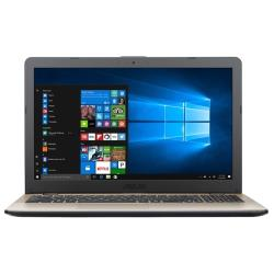 "Ноутбук ASUS VivoBook 15 X542 (Intel Core i3 7100U 2400MHz / 15.6"" / 1366x768 / 4GB / 500GB HDD / DVD-RW / Intel HD Graphics 620 / Wi-Fi / Bluetooth / Endless OS)"