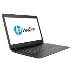 "Ноутбук HP PAVILION 17-ab318ur (Intel Core i7 7700HQ 2800 MHz / 17.3"" / 1920x1080 / 8Gb / 1000Gb HDD / DVD-RW / NVIDIA GeForce GTX 1050 Ti / Wi-Fi / Bluetooth / Windows 10 Home)"