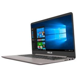 "Ноутбук ASUS ZenBook UX410 (Intel Core i5 7200U 2500MHz / 14"" / 1920x1080 / 16GB / 512GB SSD / 1000GB HDD / DVD нет / NVIDIA GeForce 940MX 2GB / Wi-Fi / Bluetooth / Windows 10 Home)"