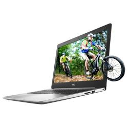 "Ноутбук DELL INSPIRON 5570 (Intel Core i5 8250U 1600MHz / 15.6"" / 1920x1080 / 8GB / 256GB SSD / DVD-RW / AMD Radeon 530 4GB / Wi-Fi / Bluetooth / Windows 10 Home)"