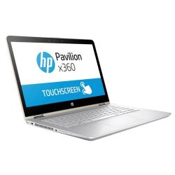 "Ноутбук HP PAVILION 14-ba104ur x360 (Intel Core i5 8250U 1600 MHz / 14"" / 1920x1080 / 6Gb / 1128Gb HDD+SSD / DVD нет / NVIDIA GeForce 940MX / Wi-Fi / Bluetooth / Windows 10 Home)"
