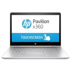 "Ноутбук HP PAVILION 14-ba104ur x360 (Intel Core i5 8250U 1600 MHz/14""/1920x1080/6Gb/1128Gb HDD+SSD/DVD нет/NVIDIA GeForce 940MX/Wi-Fi/Bluetooth/Window"