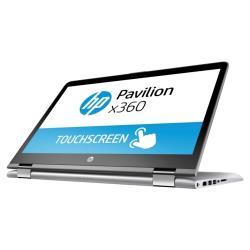 "Ноутбук HP PAVILION 14-ba103ur x360 (Intel Core i5 8250U 1600 MHz / 14"" / 1920x1080 / 6Gb / 1128Gb HDD+SSD / DVD нет / NVIDIA GeForce 940MX / Wi-Fi / Bluetooth / Windows 10 Home)"