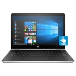 "Ноутбук HP PAVILION 14-ba101ur x360 (Intel Core i5 8250U 1600 MHz/14""/1366x768/4Gb/1000Gb HDD/DVD нет/Intel UHD Graphics 620/Wi-Fi/Bluetooth/Windows 1"