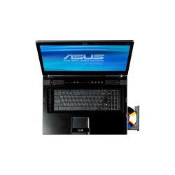 """Ноутбук ASUS W90Vn (Core 2 Quad Q9000 2000 Mhz / 18.4"""" / 1920x1080 / 6144Mb / 1000.0Gb / Blu-Ray / Wi-Fi / Bluetooth / Win Vista HP)"""