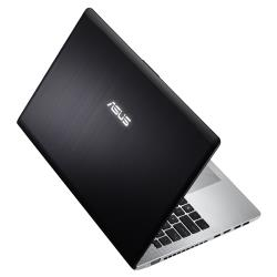 "Ноутбук ASUS N56DP (A8 4500M 1900 Mhz / 15.6"" / 1366x768 / 4096Mb / 1000Gb / DVD-RW / AMD Radeon HD 7730M / Wi-Fi / Bluetooth / Win 8)"