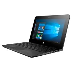 "Ноутбук HP Stream x360 11-aa009ur (Intel Celeron N3060 1600 MHz / 11.6"" / 1366x768 / 2Gb / 32Gb eMMC / DVD нет / Intel HD Graphics 400 / Wi-Fi / Bluetooth / Windows 10 Home)"
