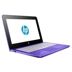 "Ноутбук HP Stream x360 11-aa010ur (Intel Celeron N3060 1600 MHz / 11.6"" / 1366x768 / 2Gb / 32Gb SSD / DVD нет / Intel HD Graphics 400 / Wi-Fi / Bluetooth / Windows 10 H"
