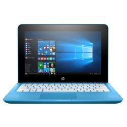 "Ноутбук HP Stream x360 11-aa008ur (Intel Celeron N3060 1600 MHz / 11.6"" / 1366x768 / 2Gb / 32Gb SSD / DVD нет / Intel HD Graphics 400 / Wi-Fi / Bluetooth / Windows 10 Home)"