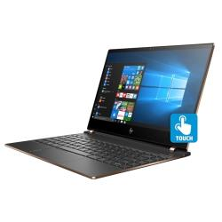 "Ноутбук HP Spectre 13-af003ur (Intel Core i7 8550U 1800 MHz / 13.3"" / 1920x1080 / 8Gb / 256Gb SSD / DVD нет / Intel UHD Graphics 620 / Wi-Fi / Bluetooth / Windows 10 Home)"