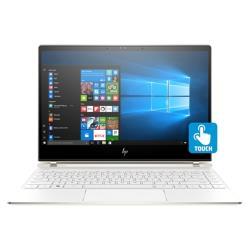 "Ноутбук HP Spectre 13-af006ur (Intel Core i5 8250U 1600 MHz / 13.3"" / 1920x1080 / 8Gb / 256Gb SSD / DVD нет / Intel UHD Graphics 620 / Wi-Fi / Bluetooth / Windows 10 Ho"