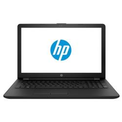 "Ноутбук HP 15-bs001ur (Intel Celeron N3060 1600 MHz/15.6""/1366x768/4Gb/500Gb HDD/DVD-RW/Intel HD Graphics 400/Wi-Fi/Bluetooth/DOS)"