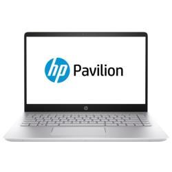 "Ноутбук HP PAVILION 14-bf025ur (Intel Core i3 7100U 2400 MHz / 14"" / 1920x1080 / 4Gb / 256Gb SSD / DVD нет / Intel HD Graphics 620 / Wi-Fi / Bluetooth / Windows 10 Home"