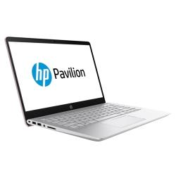 "Ноутбук HP PAVILION 14-bf104ur (Intel Core i5 8250U 1600 MHz / 14"" / 1920x1080 / 6Gb / 1128Gb HDD+SSD / DVD нет / NVIDIA GeForce 940MX / Wi-Fi / Bluetooth / Windows 10"