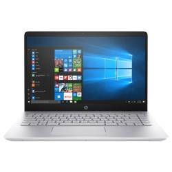 "Ноутбук HP PAVILION 14-bf105ur (Intel Core i7 8550U 1800 MHz/14""/1920x1080/8Gb/1128Gb HDD+SSD/DVD нет/NVIDIA GeForce 940MX/Wi-Fi/Bluetooth/Windows 10"