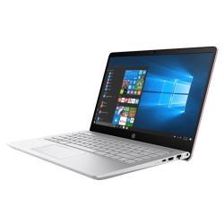 "Ноутбук HP PAVILION 14-bf107ur (Intel Core i7 8550U 1800 MHz / 14"" / 1920x1080 / 8Gb / 1128Gb HDD+SSD / DVD нет / NVIDIA GeForce 940MX / Wi-Fi / Bluetooth / Windows 10"