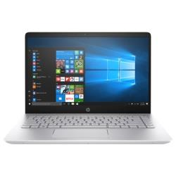 "Ноутбук HP PAVILION 14-bf106ur (Intel Core i7 8550U 1800 MHz/14""/1920x1080/8Gb/1128Gb HDD+SSD/DVD нет/NVIDIA GeForce 940MX/Wi-Fi/Bluetooth/Windows 10"