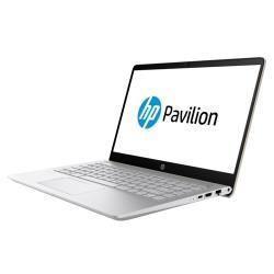 "Ноутбук HP PAVILION 14-bf103ur (Intel Core i5 8250U 1600 MHz / 14"" / 1920x1080 / 6Gb / 1128Gb HDD+SSD / DVD нет / NVIDIA GeForce 940MX / Wi-Fi / Bluetooth / Windows 10"