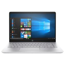 "Ноутбук HP PAVILION 14-bf022ur (Intel Pentium 4415U 2300 MHz/14""/1920x1080/4Gb/1000Gb HDD/DVD нет/Intel HD Graphics 610/Wi-Fi/Bluetooth/Windows 10 Hom"