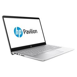 "Ноутбук HP PAVILION 14-bf101ur (Intel Core i7 8550U 1800 MHz / 14"" / 1920x1080 / 8Gb / 256Gb SSD / DVD нет / NVIDIA GeForce 940MX / Wi-Fi / Bluetooth / Windows 10 Home)"