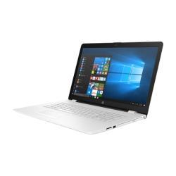 """Ноутбук HP 17-ak076ur (AMD A6 9220 2500 MHz / 17.3"""" / 1600x900 / 4Gb / 128Gb SSD / DVD-RW / AMD Radeon R4 / Wi-Fi / Bluetooth / Windows 10 Home)"""