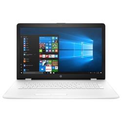 """Ноутбук HP 17-ak093ur (AMD A9 9420 3000 MHz / 17.3"""" / 1920x1080 / 8Gb / 1000Gb HDD / DVD-RW / AMD Radeon 530 / Wi-Fi / Bluetooth / DOS)"""