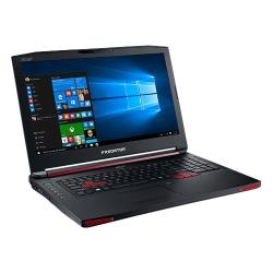 "Ноутбук Acer Predator 17 (G9-793-730B) (Intel Core i7 7700HQ 2800 MHz / 17.3"" / 1920x1080 / 32Gb / 1000Gb HDD / DVD-RW / NVIDIA GeForce GTX 1060 / Wi-Fi / Bluetooth / W"