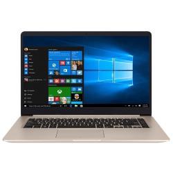 "Ноутбук ASUS VivoBook S15 S510 (Intel Core i7 7500U 2700MHz / 15.6"" / 1920x1080 / 8GB / 128GB SSD / 1000GB HDD / DVD нет / NVIDIA GeForce MX150 2GB / Wi-Fi / Bluetooth / Windows 10 Home)"
