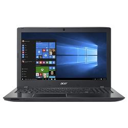 "Ноутбук Acer ASPIRE E 15 (E5-576G-554S) (Intel Core i5 7200U 2500 MHz/15.6""/1920x1080/8Gb/500Gb HDD/DVD нет/NVIDIA GeForce 940MX/Wi-Fi/Bluetooth/Windows 10 Home)"