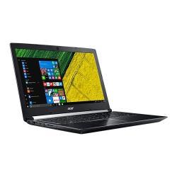 """Ноутбук Acer ASPIRE 7 (A715-71G-56BD) (Intel Core i5 7300HQ 2500 MHz / 15.6"""" / 1920x1080 / 8Gb / 1000Gb HDD / DVD нет / NVIDIA GeForce GTX 1050 / Wi-Fi / Bluetooth / Li"""