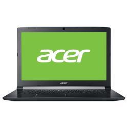 "Ноутбук Acer ASPIRE 5 (A517-51G-56QF) (Intel Core i5 7200U 2500 MHz / 17.3"" / 1920x1080 / 8Gb / 1000Gb HDD / DVD нет / NVIDIA GeForce 940MX / Wi-Fi / Bluetooth / Windows 10 Home)"