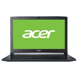 "Ноутбук Acer ASPIRE 5 (A517-51G-56QF) (Intel Core i5 7200U 2500 MHz/17.3""/1920x1080/8Gb/1000Gb HDD/DVD нет/NVIDIA GeForce 940MX/Wi-Fi/Bluetooth/Window"