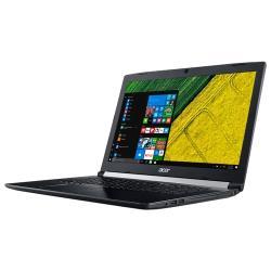 "Ноутбук Acer ASPIRE 5 (A517-51G-56EZ) (Intel Core i5 7200U 2500 MHz / 17.3"" / 1600x900 / 6Gb / 1000Gb HDD / DVD нет / NVIDIA GeForce 940MX / Wi-Fi / Bluetooth / Windows"