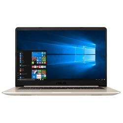 "Ноутбук ASUS VivoBook S15 S510 (Intel Core i5 7200U 2500MHz / 15.6"" / 1920x1080 / 8GB / 128GB SSD / 1000GB HDD / DVD нет / NVIDIA GeForce MX150 2GB / Wi-Fi / Bluetooth / Windows 10 Home)"