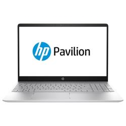 "Ноутбук HP PAVILION 15-ck004ur (Intel Core i5 8250U 1600 MHz/15.6""/1920x1080/4Gb/1000Gb HDD/DVD нет/Intel UHD Graphics 620/Wi-Fi/Bluetooth/Windows 10"