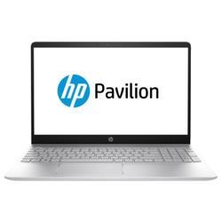"Ноутбук HP PAVILION 15-ck001ur (Intel Core i5 8250U 1600 MHz / 15.6"" / 1366x768 / 4Gb / 1000Gb HDD / DVD нет / NVIDIA GeForce 940MX / Wi-Fi / Bluetooth / DOS)"