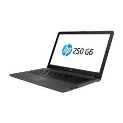 "Ноутбук HP 250 G6 (2LB42EA) (Intel Core i3 6006U 2000MHz / 15.6"" / 1366x768 / 8GB / 256GB SSD / DVD-RW / Intel HD Graphics 520 / Wi-Fi / Bluetooth / DOS)"