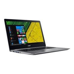 "Ноутбук Acer SWIFT 3 (SF314-52G-5406) (Intel Core i5 8250U 1600 MHz / 14"" / 1920x1080 / 8Gb / 256Gb SSD / DVD нет / NVIDIA GeForce MX150 / Wi-Fi / Bluetooth / Windows 1"