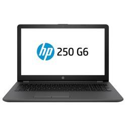 """Ноутбук HP 250 G6 (2SX61EA) (Intel Celeron N3350 1100 MHz / 15.6"""" / 1366x768 / 4Gb / 1000Gb HDD / DVD-RW / Intel HD Graphics 500 / Wi-Fi / Bluetooth / DOS)"""