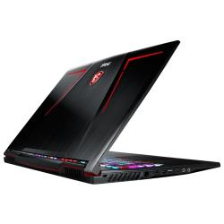 "Ноутбук MSI GE73VR 7RF Raider (Intel Core i7 7700HQ 2800 MHz / 17.3"" / 1920x1080 / 16Gb / 1000Gb HDD / DVD нет / NVIDIA GeForce GTX 1070 / Wi-Fi / Bluetooth / Windows 1"