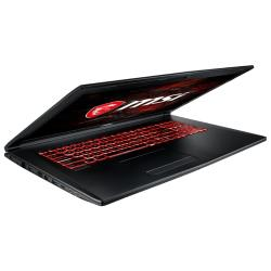 "Ноутбук MSI GL72M 7REX (Intel Core i7 7700HQ 2800 MHz / 17.3"" / 1920x1080 / 8Gb / 1000Gb HDD / DVD нет / NVIDIA GeForce GTX 1050 Ti / Wi-Fi / Bluetooth / Windows 10 Hom"