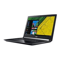 "Ноутбук Acer ASPIRE 7 A715-71G-50PL (Intel Core i5 7300HQ 2500 MHz / 15.6"" / 1920x1080 / 8Gb / 628Gb HDD+SSD / DVD нет / NVIDIA GeForce GTX 1050 / Wi-Fi / Bluetooth / Windows 10 Home)"