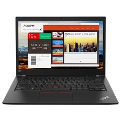 "Ноутбук Lenovo ThinkPad T480s (Intel Core i5 8250U 1600MHz / 14"" / 1920x1080 / 8GB / 256GB SSD / Intel UHD Graphics 620 / Windows 10 Pro)"