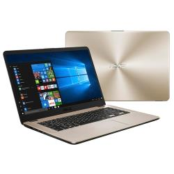 "Ноутбук ASUS VivoBook 15 X505 (AMD E2 9000 1800MHz / 15.6"" / 1366x768 / 4GB / 500GB HDD / DVD нет / AMD Radeon R2 / Wi-Fi / Bluetooth / Endless OS)"
