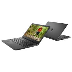 "Ноутбук DELL INSPIRON 3567 (Intel Core i5 8250U 1600MHz / 15.6"" / 1920x1080 / 4GB / 1000GB HDD / DVD-RW / Intel UHD Graphics 620 / Wi-Fi / Bluetooth / Linux)"