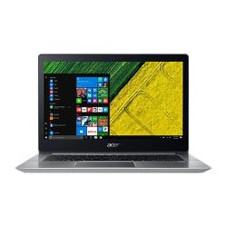 "Ноутбук Acer SWIFT 3 (SF314-52-37YG) (Intel Core i3 7130U 2700 MHz / 14"" / 1920x1080 / 8Gb / 128Gb SSD / DVD нет / Intel HD Graphics 620 / Wi-Fi / Bluetooth / Linux)"