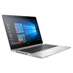 "Ноутбук HP EliteBook 830 G5 (3JW90EA) (Intel Core i7 8550U 1800 MHz / 13.3"" / 1920x1080 / 8Gb / 256Gb SSD / DVD нет / Intel UHD Graphics 620 / Wi-Fi / Bluetooth / Windows 10 Pro)"