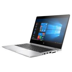 "Ноутбук HP EliteBook 830 G5 (3JX36EA) (Intel Core i5 8250U 1600 MHz / 13.3"" / 1920x1080 / 8Gb / 256Gb SSD / DVD нет / Intel UHD Graphics 620 / Wi-Fi / Bluetooth / Windows 10 Pro)"
