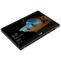 "Ноутбук ASUS ZenBook Flip UX561UD (Intel Core i7 8550U 1800 MHz / 15.6"" / 3840x2160 / 16Gb / 2256Gb HDD+SSD / DVD нет / NVIDIA GeForce GTX 1050 / Wi-Fi / Bluetooth / Windows 10 Pro)"