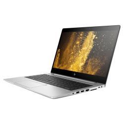 """Ноутбук HP EliteBook 840 G5 (3JW97EA) (Intel Core i5 8250U 1600 MHz / 14"""" / 1920x1080 / 4Gb / 128Gb SSD / DVD нет / Intel UHD Graphics 620 / Wi-Fi / Bluetooth / DOS)"""